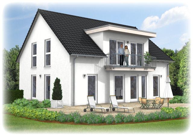 Adam 12 – Stadthaus